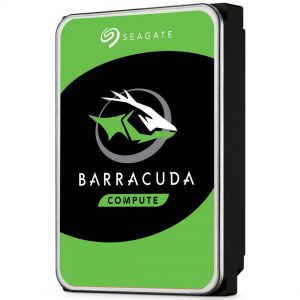 هارد دیسک باراکودا (مناسب برای کاربران خانگی)