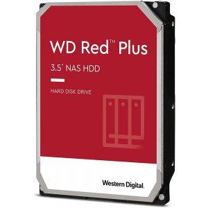 هارد دیسک قرمز پلاس (برای سیستم های NAS شرکت های متوسط)
